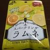 「お洒落なカクテルのような柑橘系ラムネ」スパークリングラムネ シトラスフルーツフレーバー