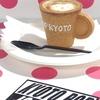 「エコプレッソ」飲んできた! カップが食べられるエスプレッソ、発祥は大阪のカフェらしい。