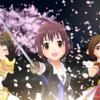 【デレステ】義勇忍侠花吹雪に魅せられた男、いざ尋常に好きを語る~花吹雪で舞う~