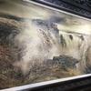 世界遺産の絶景を見に行く。武陵源・張家界(7)  張家界市と砂絵