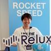 【Locoリレー】開発チームの武井です。Reluxのモバイルアプリをみたときに自分ならもっと良くできると思った!