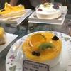 オレンジのショートケーキが苺より美味しい!スーリィ・ラ・セーヌ(岡山市北区)
