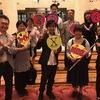 YOURSTAGE2017イオンモール川口店応援団