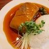 1000円で大満足できる巣鴨「台湾」の角煮定食が最高