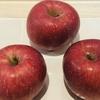 安曇野産りんごの味は格別!