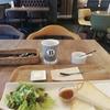 BANISTER CAFE KYOTO(バニスターカフェ京都)。静かだし、落ち着くし、コーヒーも美味しいし・・・混んでほしくないお店