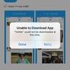 【unable to download app】 iPhoneでアプリがダウンロード出来ない⁇を完全解決!!