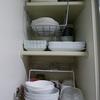 キッチン整理収納〜100均アイテムでできる収納アイデア