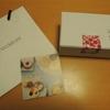 ショコラヴィミ 大丸神戸店さんのプチケーキ