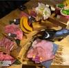 梅田 焼肉ディナー🥓 神戸あぶり牧場