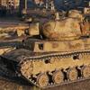 【World of Tanks】戦車レビュー T-50-2