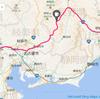 """東京→大阪(諏訪湖経由)自転車24時間""""中山道キャノンボール""""達成!"""