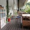 駒場の日本近代文学館内ブックカフェBUNDANは都心の穴場
