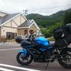 【バイクで日本一周】雨の日の対策と台風時のやり過ごし方