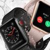 Apple Watchとイヤホがコミュニケーションを変える
