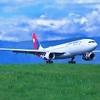 ネパール航空の成田線が就航したら関空線は運休するだろう