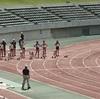 山口県陸上競技選手権大会へ