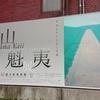 今度の東山魁夷展はスケール感が凄い!唐招提寺障壁画の再現セットを見逃すな!【展覧会レビュー・感想・混雑対策】