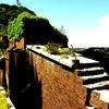 【和歌山 加太 友ヶ島 旅 Part3】渡船の上陸ポイントは、野奈浦桟橋です。まずは「友ヶ島、攻略法とは?」