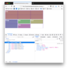 CSS GRIDを勉強してみる(5) - コンテンツの重なり