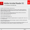 Adobe Acrobat Reader DC 19.021.20061