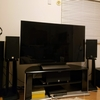 セール品でテレビまわりをグレードアップしてみた。
