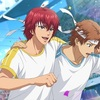 【テニプリ】各学校の運動会を見てみたい  【妄想】