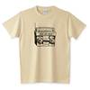 Rebel One Radio Tee