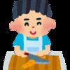11月:療育(クッキング)