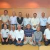 口之津海員学校同窓会の役員会が開催されました