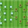プレミアリーグ第8節、マンチェスターシティ戦は1-1のドロー。