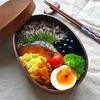 4月からお弁当生活 買い物の仕方と作り方フロー