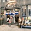 <カフェ・猫の細道紹介>昭和の匂いがする猫の街、尾道へようこそ。
