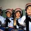 新制中国の望郷編㉙ 雲南省 五果村のサニ族