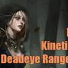 POE 3.2 Kinetic Blast Deadeye Ranger Build