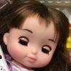ソランちゃん断髪・・「あるあるネタか」子どもが人形の髪を切る