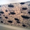 Stepsギャラリーの中津川浩章展「そして船は行く」を見る