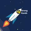 【お祭り状態】StrongHandsが超高騰でMOON!!筋肉ホルダー大歓喜!!Discordもあるよ!!【ドーピング】