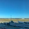 BA1390 LHR→MAN Economy 電車で2hの距離を飛行機で