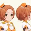 龍崎薫さんのヘアスタイルの話