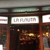 Restaurant La Flauta