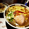 〆の出汁茶漬けまで濃厚!すごい煮干しラーメン凪 西新宿7丁目店に行ってみた