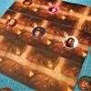 シャーロックホームズvs切り裂きジャック。逃走犯と探偵の鬼ごっこボードゲーム「ミスタージャック・ポケット(Mr. Jack Pocket)」。