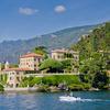 水と緑と豪邸と 一度は行きたいイタリアの絶景コモ湖ガイド