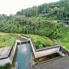 犀清の湖(石川県金沢)