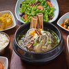 Cara Unik Penyajian Shabu di Restoran Jepang