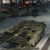 【WOT】進撃戦ではあまり見ないけど15VS15クランウォーズで輝く戦車シリーズ① 駆逐戦車Sタンク