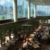 『HARBOURSIDE(ハーバーサイド)』朝食ビュッフェ - 香港 / インターコンチネンタル香港