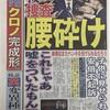 「桜を見る会 安倍氏の国会答弁を振り返る」と「フランス人が感じた日本の『自由』(ドラの視点)」