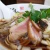 【金沢 ラーメン】「秋の麺料理 鴨めん」麺や 福座 (ふくぞ)